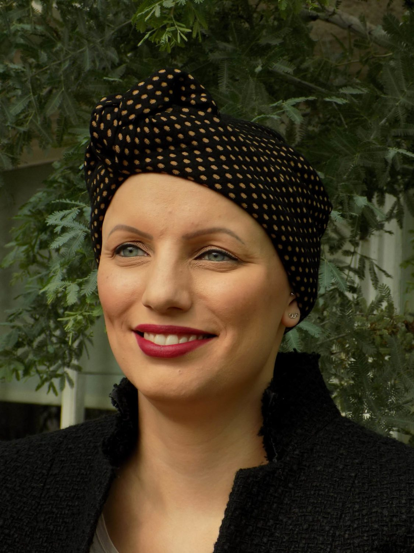 Hippemuts Hoofdbedekking Chemo Mutsjes Haarverlies Alopecia